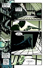 Batman: Legends of the Dark Knight #34