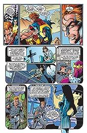 Thunderbolts (1997-2003) #18