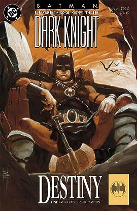 Batman: Legends of the Dark Knight #35