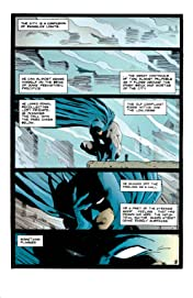 Batman: Legends of the Dark Knight #35