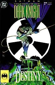 Batman: Legends of the Dark Knight #36