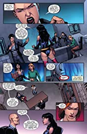 Grimm Fairy Tales #108