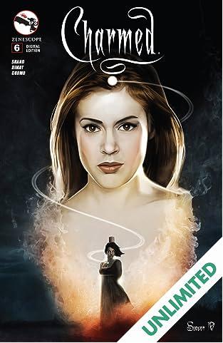 Charmed: Season 10 #6