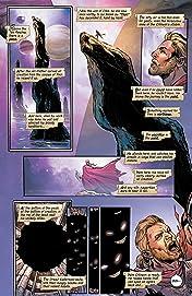 Angela: Asgard's Assassin #4
