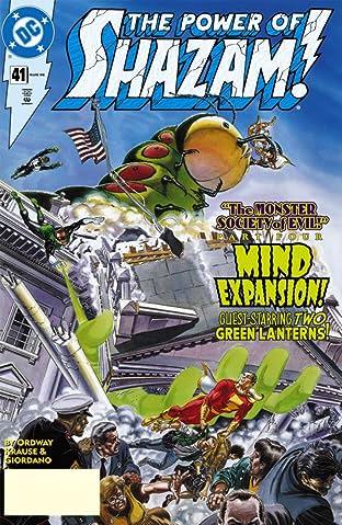 The Power of Shazam (1995-1999) #41