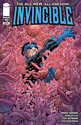 Invincible No.70