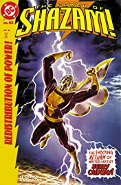 The Power of Shazam (1995-1999) #42