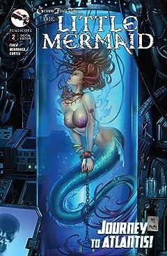 Little Mermaid #2 (of 5)