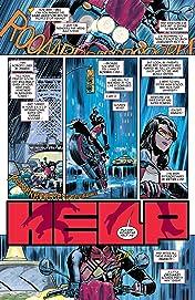 Spider-Woman (2014-2015) #5