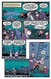 Roger Langridge's Snarked #3