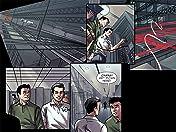 Marvel's Ant-Man - Scott Lang: Small Time MCU Infinite Comic #1