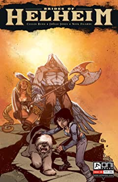 Brides of Helheim #5