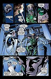 Teen Titans (2003-2011) #21