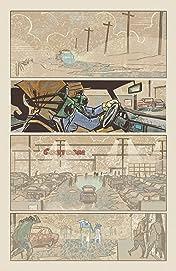 The Bunker #10