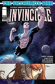 Invincible #71
