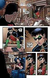 Teen Titans (2003-2011) #24
