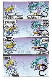 Voodoo (1997-1998) #2 (of 4)