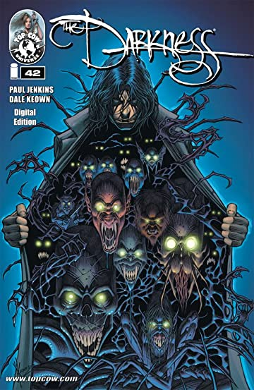 The Darkness #42