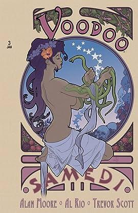 Voodoo (1997-1998) #3 (of 4)