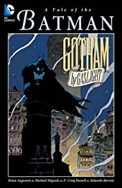 Batman: Gotham by Gaslight: New Edition