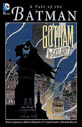 Batman: Gotham by Gaslight: New Edition