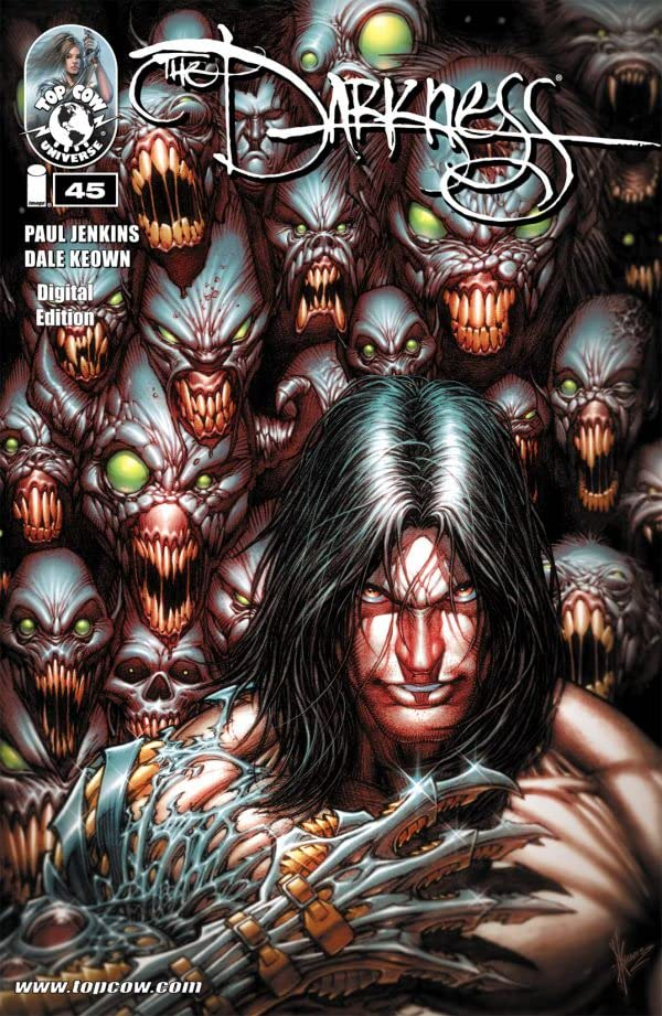 The Darkness #45