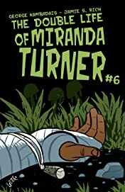 The Double Life of Miranda Turner #6