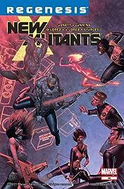 New Mutants (2009-2011) #36