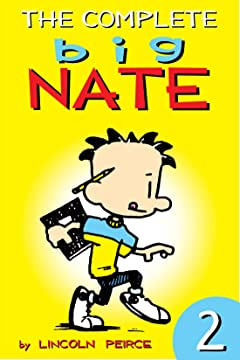 The Complete Big Nate Vol. 2