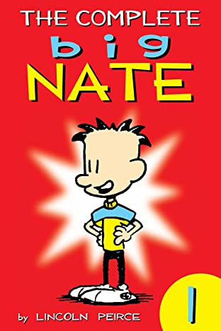The Complete Big Nate Tome 1