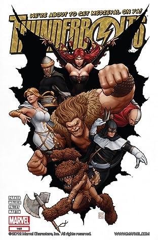 Thunderbolts (2006-2012) #169