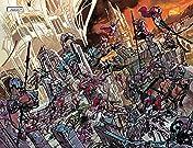 Uncanny X-Force (2010-2012) #20