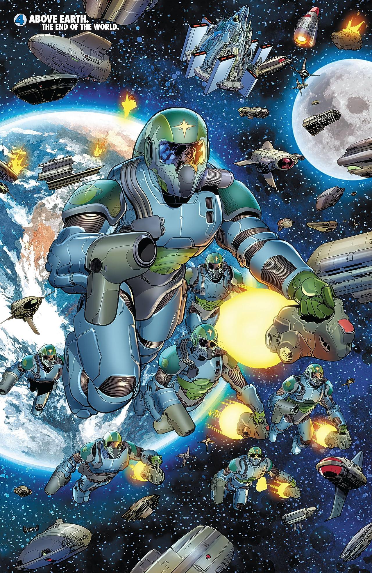 Fantastic Four (1998-2012) #602
