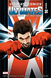 Ultimate Comics Ultimates #6