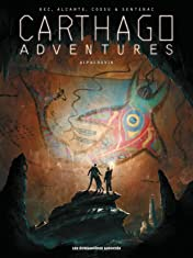 Carthago Adventures Tome 3: Aipaloovik