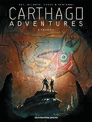 Carthago Adventures Vol. 3: Aipaloovik