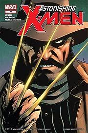 Astonishing X-Men (2004-2013) #46