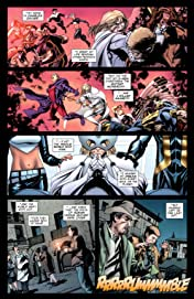 Astonishing X-Men (2004-2013) #46