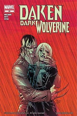 Daken: Dark Wolverine #20