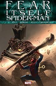 Fear Itself: Spider-Man