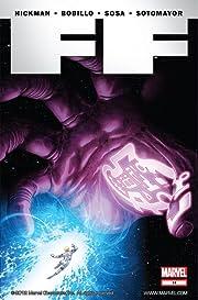 FF (2010-2012) #14