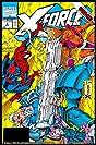 X-Force (1991-2004) #4
