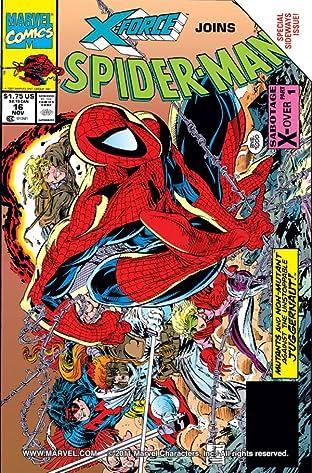 Spider-Man (1990-1998) #16
