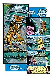 New Mutants (1983-1991) #99