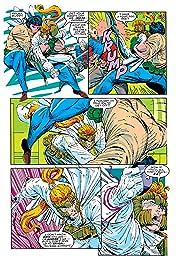 New Mutants (1983-1991) #100