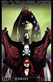 Project Superpowers: Blackcross #1 (of 6): Digital Exclusive Edition