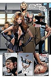 Uncanny X-Men (1963-2011) #515
