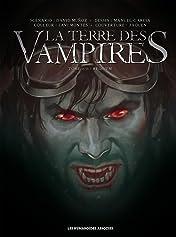 La Terre des vampires Vol. 2: Requiem