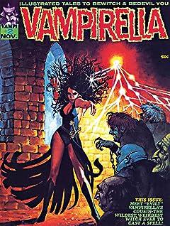 Vampirella (Magazine 1969-1983) #2