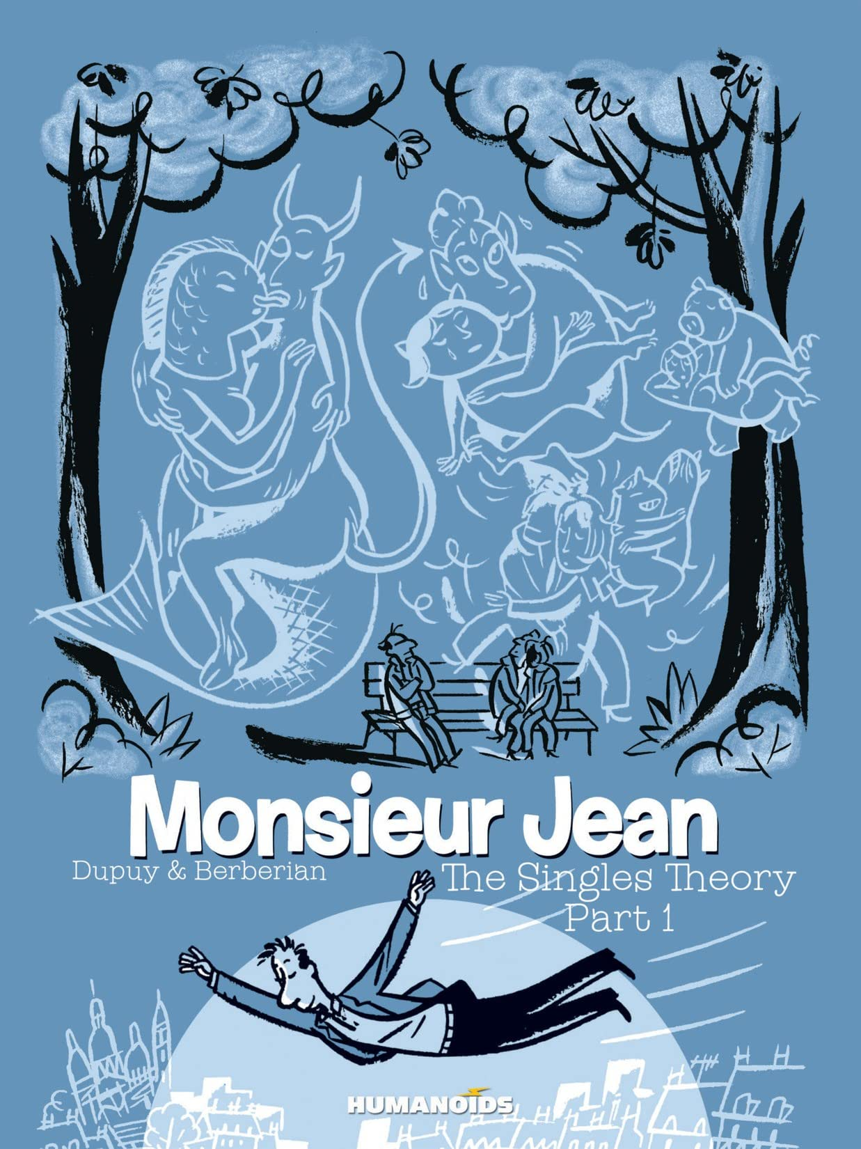 Monsieur Jean Vol. 1: The Singles Theory
